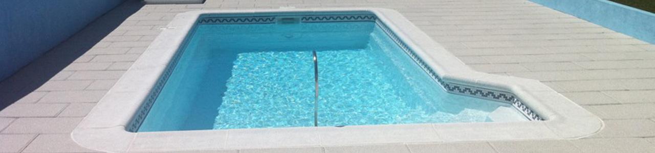 Bah a 2 piscinas coinpol for Piscinas coinpol