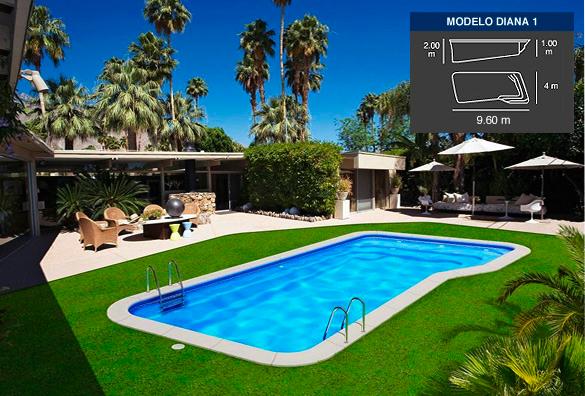 32 piscinas de poliester a elegir piscinas coinpol for Piscinas coinpol