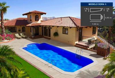 30 piscinas de poliester a elegir piscinas coinpol for Piscinas coinpol