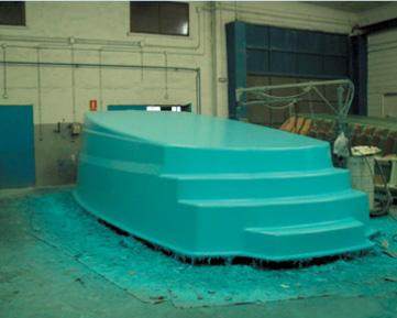 Fabricaci n de piscinas piscinas monaco - Fabricacion de piscinas ...
