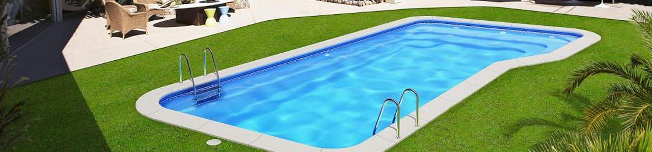 Diana 1 piscinas coinpol for Piscinas coinpol
