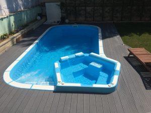 Fabricamos piscinas con 10 años de garatía 5